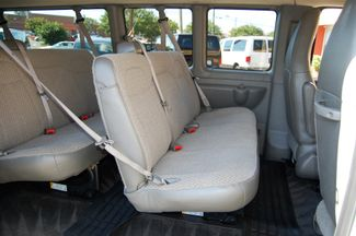 2016 Chevrolet 15 Pass. LT Charlotte, North Carolina 9
