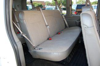 2016 Chevrolet 15 Pass. LT Charlotte, North Carolina 10