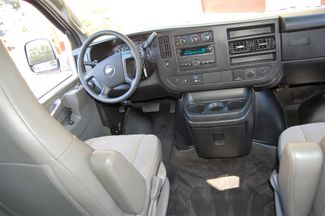 2016 Chevrolet 15 Pass. LT Charlotte, North Carolina 13