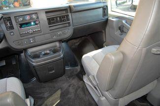 2016 Chevrolet 15 Pass LT Charlotte, North Carolina 15