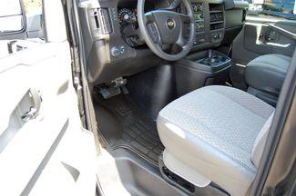 2016 Chevrolet 15 Pass. LT Charlotte, North Carolina 4