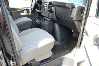 2016 Chevrolet 15 Pass. LT Charlotte, North Carolina 6