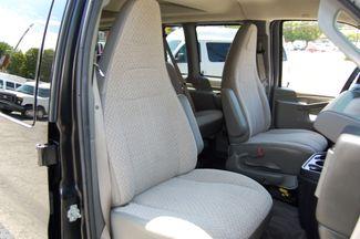 2016 Chevrolet 15 Pass. LT Charlotte, North Carolina 7