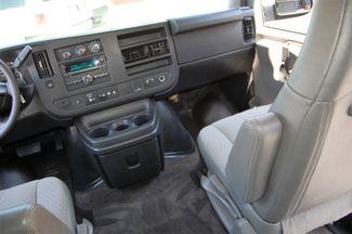 2016 Chevrolet 15 Pass. LT Charlotte, North Carolina 15