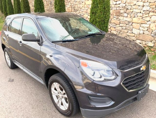 2016 Chevrolet-2 Owner!! 2016!! Equinox-CARMARSOUTH.COM LS-BUY HERE PAY HERE in Knoxville, Tennessee 37920
