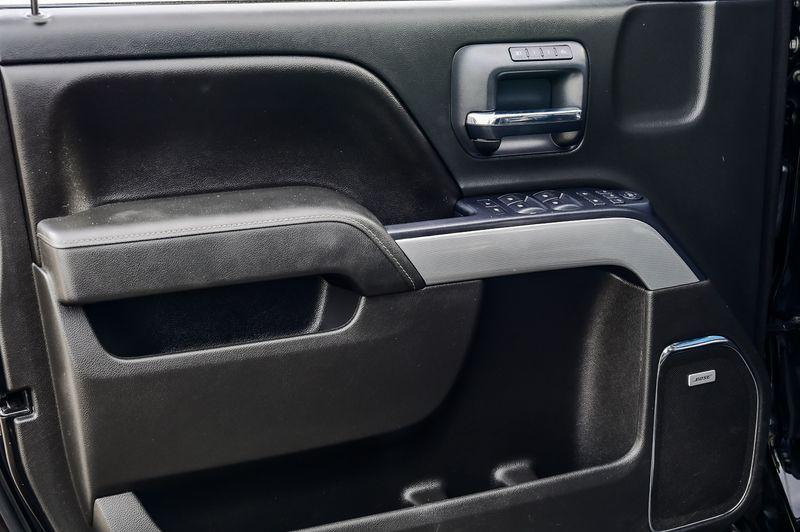 2016 Chevrolet 2500HD 6.6L TURBO DIESEL LTZ ALLISON 1-OWNER CLEAN CARFAX in Rowlett, Texas
