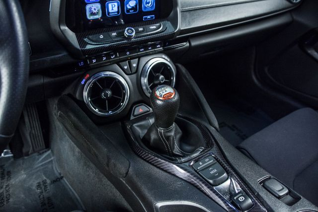 2016 Chevrolet Camaro SS With Many Upgrades in Addison, TX 75001