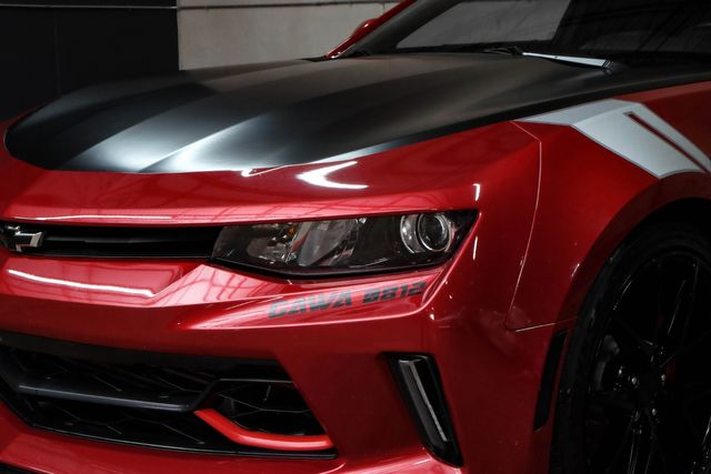 2016 Chevrolet Camaro 1LT Vortech Supercharged w/ MANY Upgrades in Addison, TX 75001