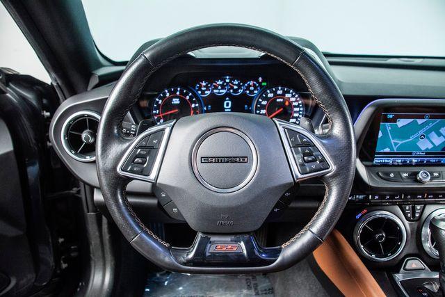 2016 Chevrolet Camaro SS 2SS in Addison, TX 75001