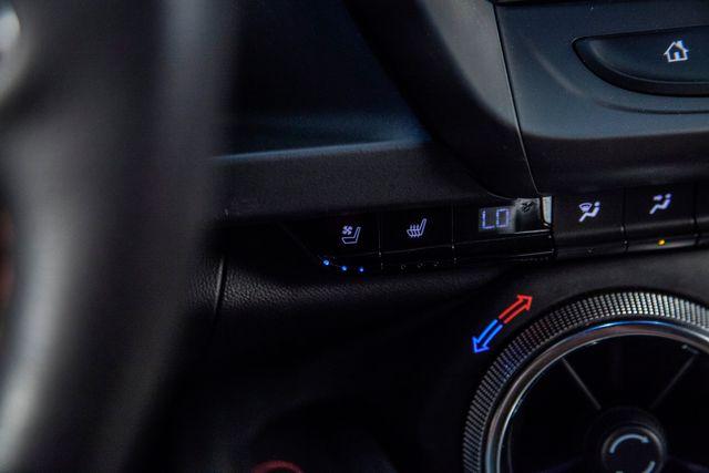 2016 Chevrolet Camaro SS 2SS Convertible in Addison, TX 75001