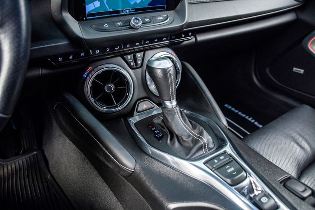 2016 Chevrolet Camaro SS 2SS Nav, Magride, NPP in Addison, TX 75001