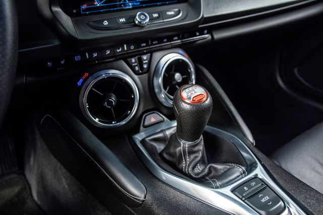 2016 Chevrolet Camaro SS 2SS Supercharged With Many Upgrades in Addison, TX 75001