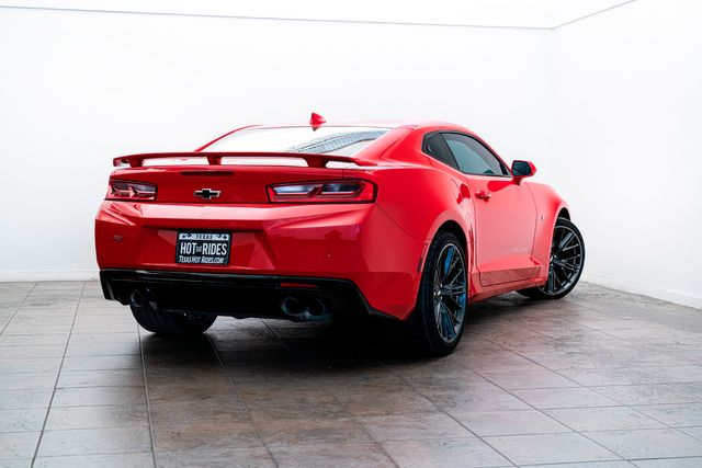 2016 Chevrolet Camaro SS 2SS Edelbrock Supercharged & Cammed in Addison, TX 75001