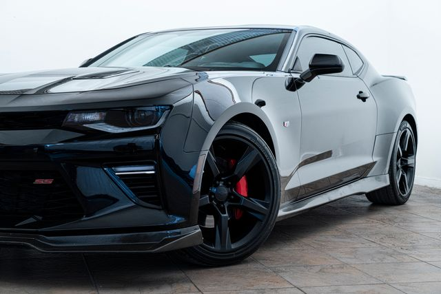 2016 Chevrolet Camaro SS 2SS With Upgrades in Addison, TX 75001