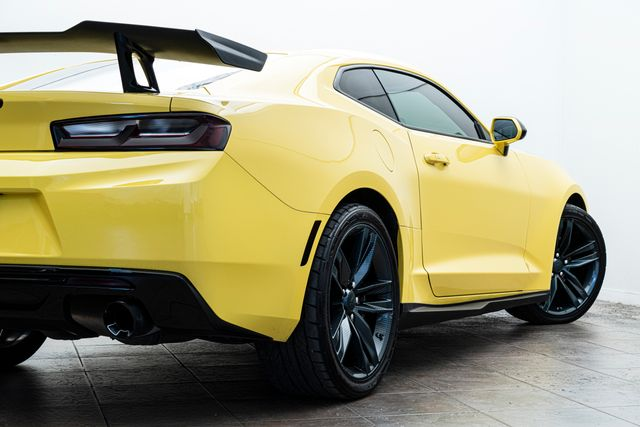 2016 Chevrolet Camaro SS Cammed With Many Upgrades in Addison, TX 75001