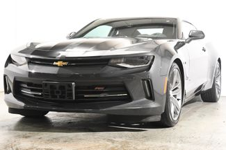 2016 Chevrolet Camaro 1LT in Branford, CT 06405