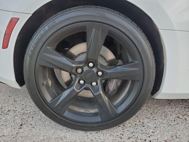 2016 Chevrolet Camaro 2SS in Brownsville, TX 78521