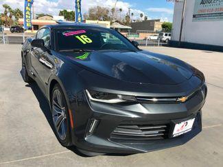 2016 Chevrolet Camaro LT in Calexico, CA 92231