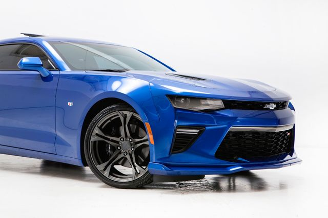 2016 Chevrolet Camaro SS Supercharged in TX, 75006