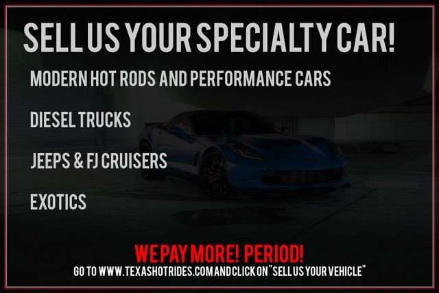 2016 Chevrolet Camaro SS With Many Upgrades in TX, 75006