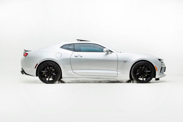 2016 Chevrolet Camaro SS Cammed & Supercharged in , TX 75006