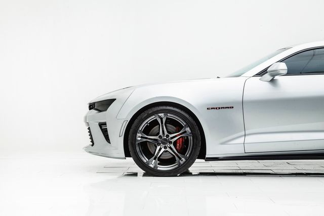 2016 Chevrolet Camaro SS 2SS With Many Upgrades in , TX 75006