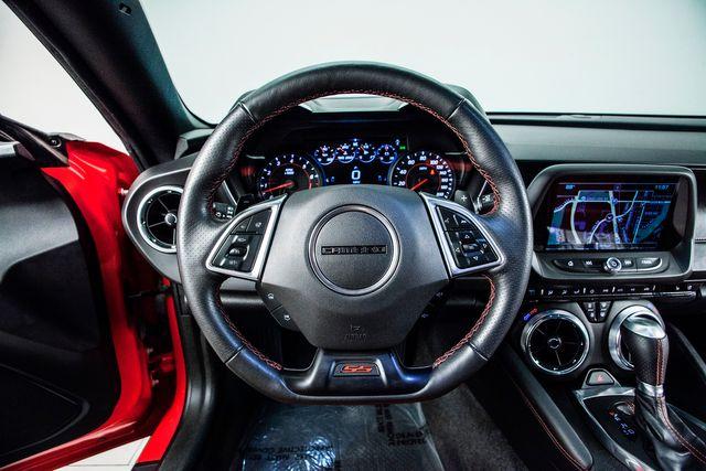 2016 Chevrolet Camaro SS 2SS With Many Upgrades in Carrollton, TX 75006