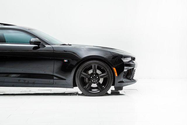 2016 Chevrolet Camaro 2SS in Carrollton, TX 75006