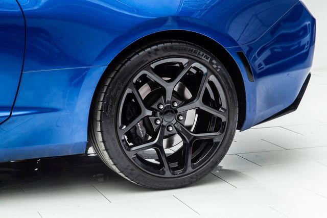 2016 Chevrolet Camaro SS 2SS With Upgrades in Carrollton, TX 75006