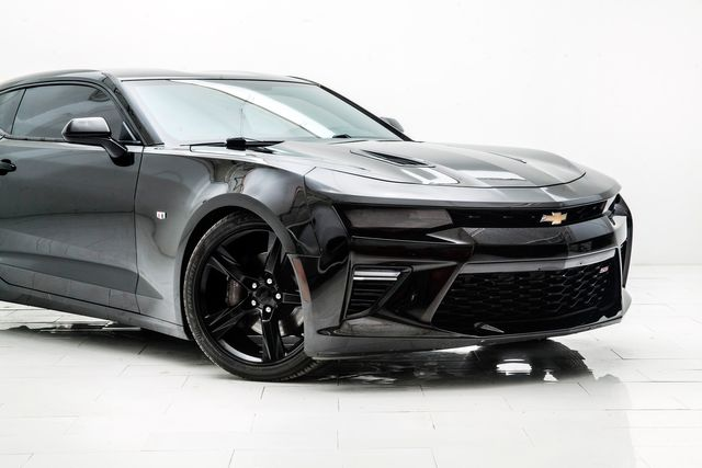 2016 Chevrolet Camaro SS With Upgrades in Carrollton, TX 75006
