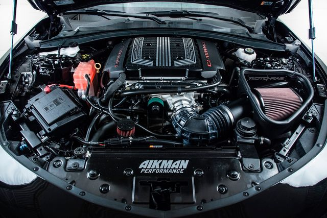 2016 Chevrolet Camaro SS 2SS Supercharged With Upgrades in Carrollton, TX 75006