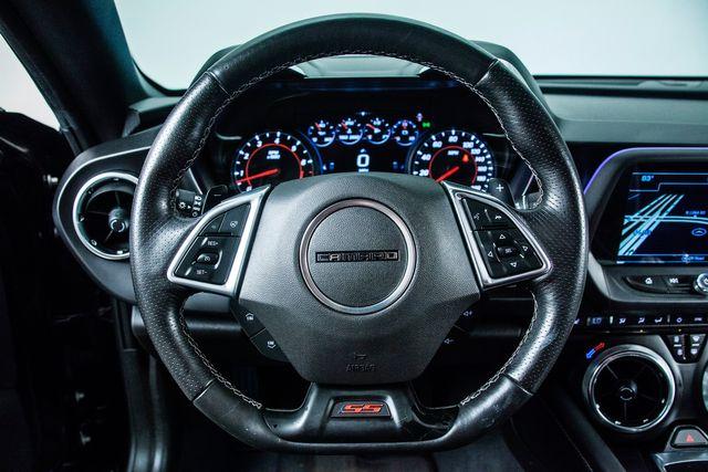 2016 Chevrolet Camaro SS 2SS in Carrollton, TX 75006