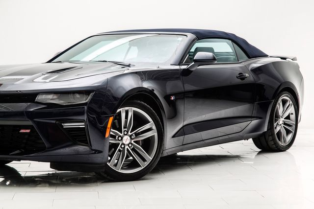 2016 Chevrolet Camaro SS 2SS Magnuson Supercharged in Addison, TX 75001