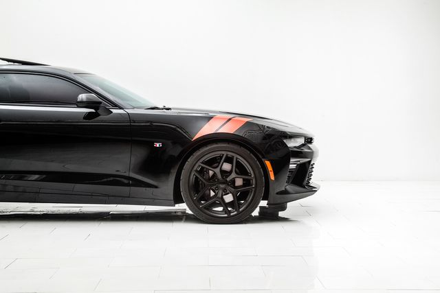 2016 Chevrolet Camaro 2SS Supercharged With Many Upgrades in Addison, TX 75001