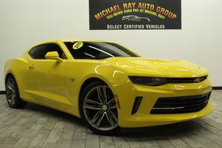 2016 Chevrolet Camaro 1LT in Cleveland , OH 44111