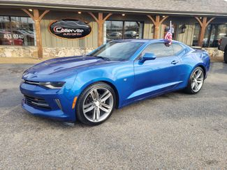 2016 Chevrolet Camaro 1LT in Collierville, TN 38107