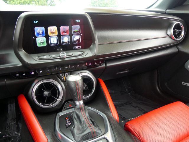 2016 Chevrolet Camaro 2SS in Cullman, AL 35058