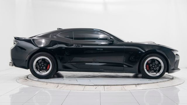 2016 Chevrolet Camaro 2SS with Many Upgrades in Dallas, TX 75229