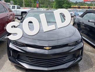 2016 Chevrolet Camaro LT - John Gibson Auto Sales Hot Springs in Hot Springs Arkansas