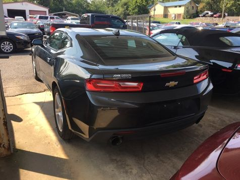 2016 Chevrolet Camaro LT - John Gibson Auto Sales Hot Springs in Hot Springs, Arkansas