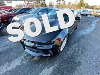 2016 Chevrolet Camaro 1LT - John Gibson Auto Sales Hot Springs in Hot Springs Arkansas