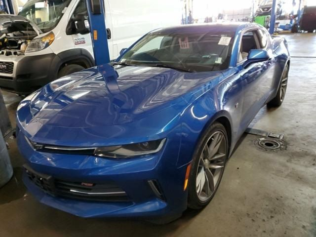 2016 Chevrolet Camaro 2LT in Kernersville, NC 27284