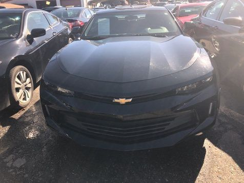 2016 Chevrolet Camaro LT | Little Rock, AR | Great American Auto, LLC in Little Rock, AR