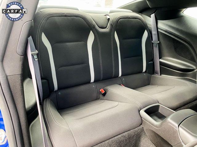 2016 Chevrolet Camaro 1LT Madison, NC 11