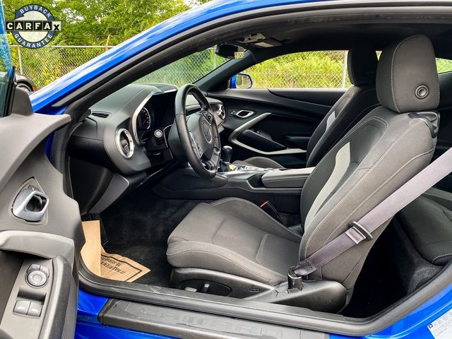 2016 Chevrolet Camaro 1LT Madison, NC 14