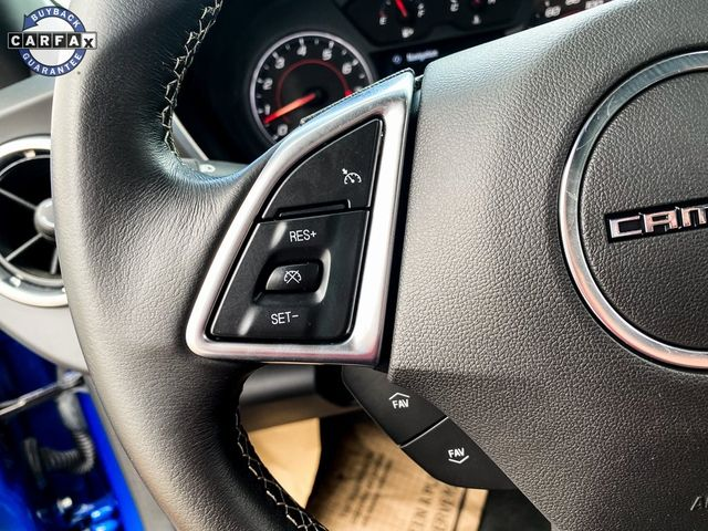 2016 Chevrolet Camaro 1LT Madison, NC 21