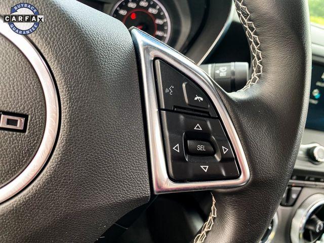 2016 Chevrolet Camaro 1LT Madison, NC 22