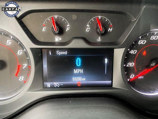2016 Chevrolet Camaro 1LT Madison, NC 23