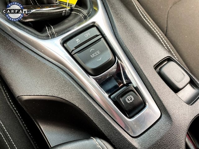 2016 Chevrolet Camaro 1LT Madison, NC 26
