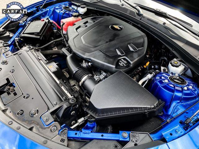 2016 Chevrolet Camaro 1LT Madison, NC 31